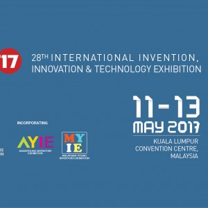 International Invention, Innovation & Technology Exhibition - ITEX 2017