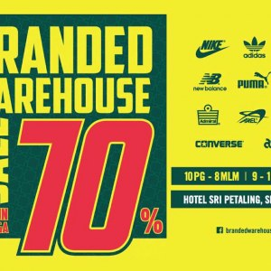 Sports Shoes Branded Warehouse Sale