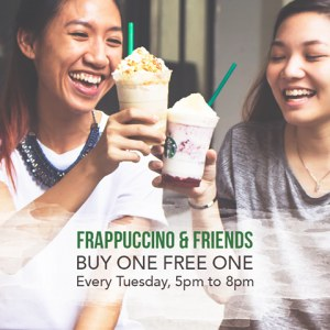 Free Beverage For Purchase of Pop
