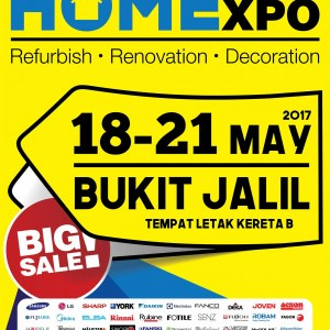 BIG HOMexpo, Sale Sale Sale - Up to 80% OFF & FREE Gifts