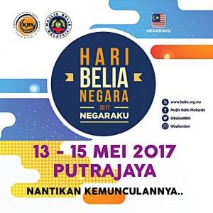 Hari Belia Negara 2017