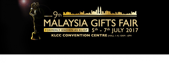Malaysia Gifts Fair 2017