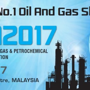 16th Asian Oil, Gas & Petrochemical Engineering Exhibition - Oil & Gas Asia - OGA 2017