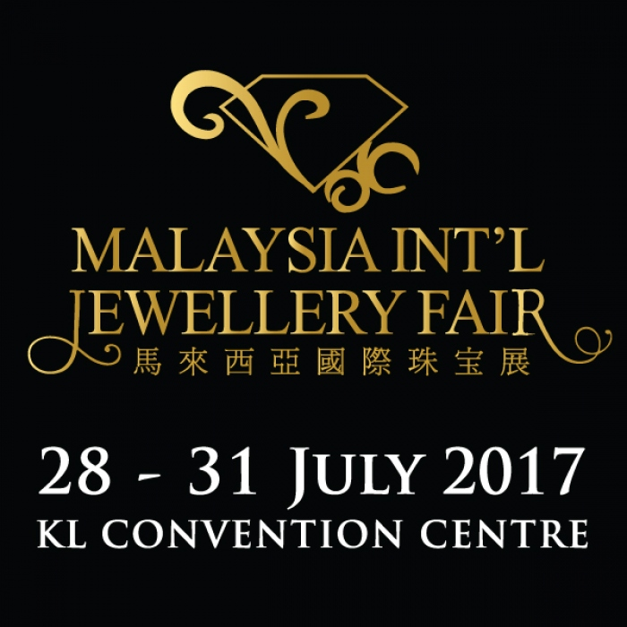 Malaysia International Jewellery Fair (MIJF) 2017