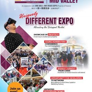 Swhengtee Property Expo KL 2017 (Swhengtee Expo)