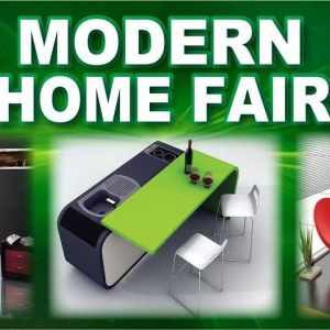 38th Edition Modern Home Fair 2017