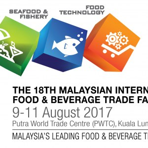 The 18th Malaysian International Food & Beverage Trade Fair - MIFB 2017