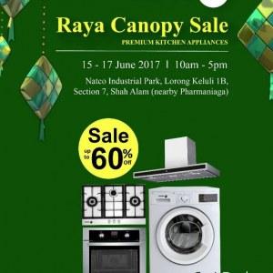 Fagor Premium Kitchen Appliances Raya Canopy Sale