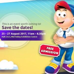 SmartKids Asia 2017 - Merdeka Edition