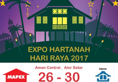 Expo Hartanah Hari Raya 2017