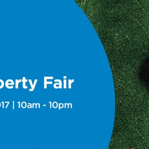 iProperty.com Bumiputera Home & Property Fair 2017