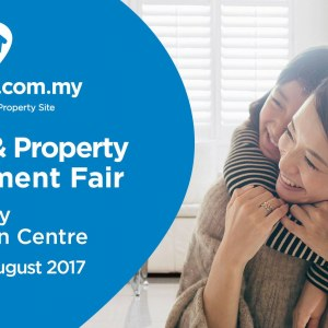 iProperty.com Home & Property Investment Fair 2017