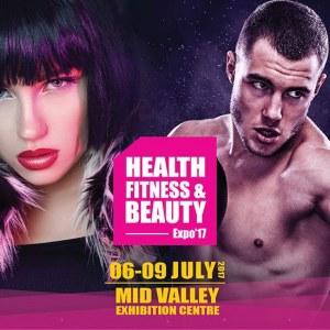 Health Fitness & Beauty Expo 2017