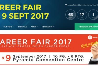 Intercampus Career Fair 2017