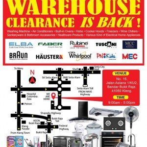 Kinsmedic Home Living & Kitchen Appliances Warehouse Sale