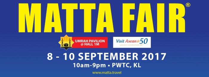 Matta Fair 2017 (Kuala Lumpur)