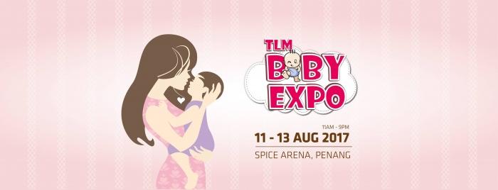 TLM Baby Expo 2017 (Penang)