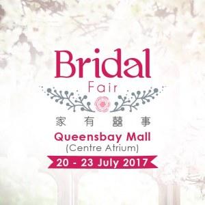 Queensbay Mall Birdal Fair - Season 4