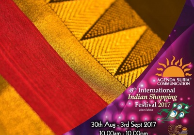 International Indian Shopping Festival 2017
