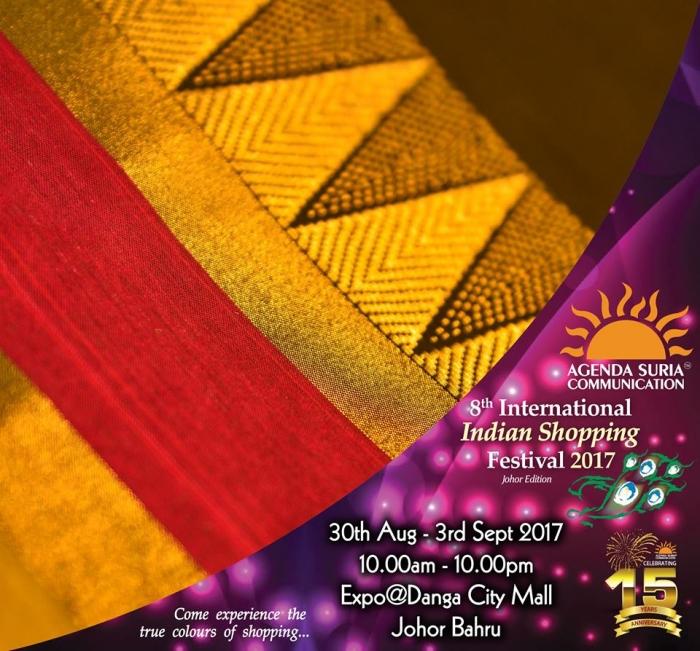 International Indian Shopping Festival 2017