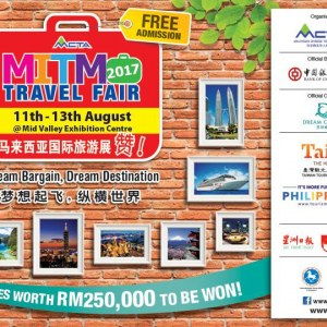 MITM Travel Fair 2017
