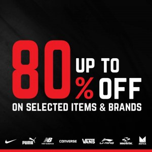 Original Classic Sports Clearance Fair - Up To 80% OFF
