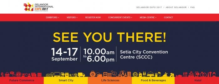 Selangor International Expo 2017