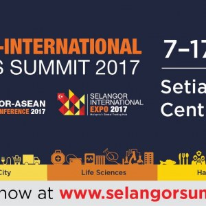 Selangor International Business Summit 2017