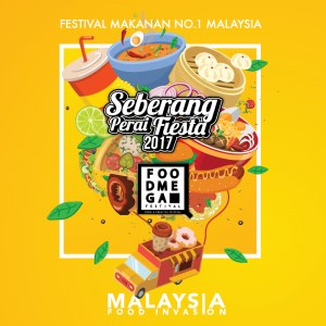 Seberang Perai Fiesta - Food Mega Festival 2017