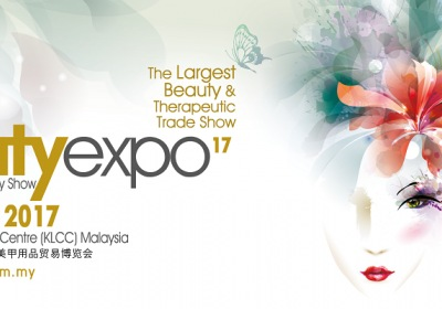 Malaysia International Beauty Show - BeautyExpo 2017