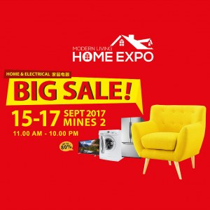 Modern Living Home Expo 2017