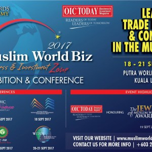 8th Muslim World Biz 2017