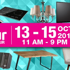 iFurniture Home Fair 2017