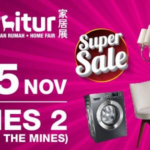 iFurniture Home Fair 2017