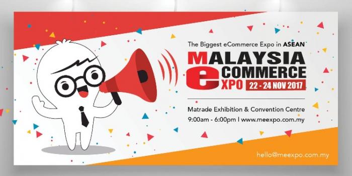 Malaysia E-Commerce Expo - ME EXPO 2017