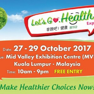 Let's Go Health Expo 2017