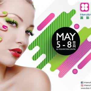 International Beauty Expo - IBE 2018