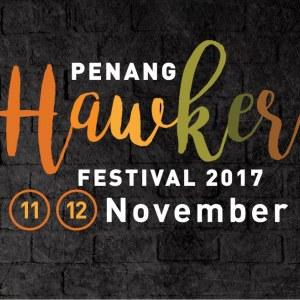 Penang Hawker Festival 2017