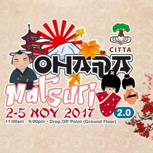 Ohara Matsuri おはら祭り 2.0 by CITTA Mall
