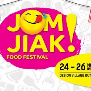 Jom, Jiak! Food Festival