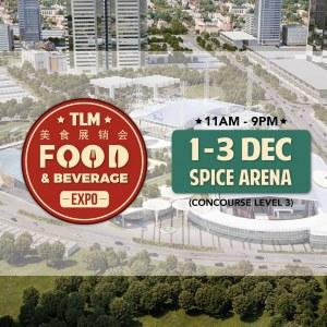 TLM Food & Beverage Expo 2017
