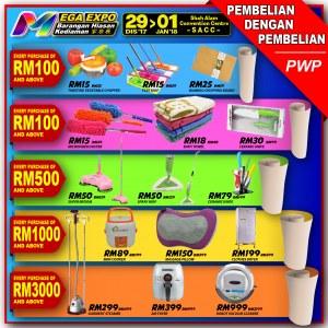 PWP with Us at Mega Expo SACC, Shah Alam!!!