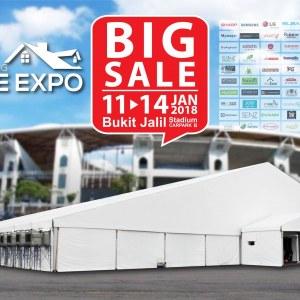 Modern Living Home Expo 2018