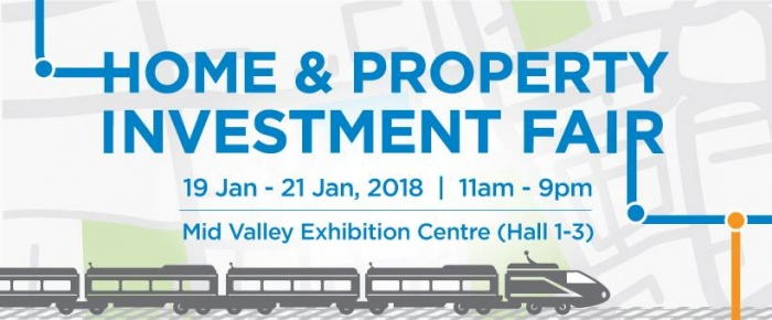 Home & Property Investment Fair 2018