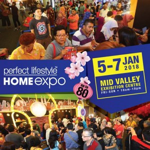 Perfect Lifestyle 2018 Home Expo