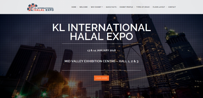 KL International Halal Expo 2018