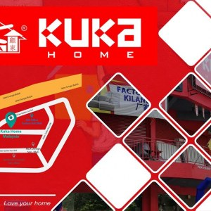 Promotion at Kuka Home Gallery!!!