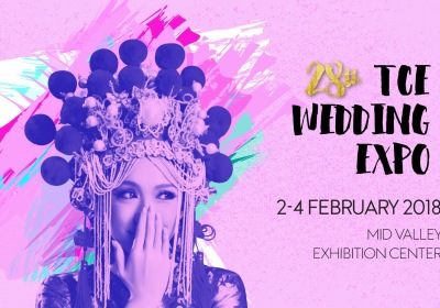 28th TCE Wedding Expo 2018
