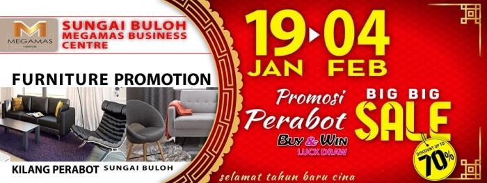 Megamas Business Centre Promotion!!!