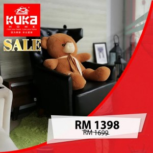 Big Sale at Kuka Home Gallery!!!